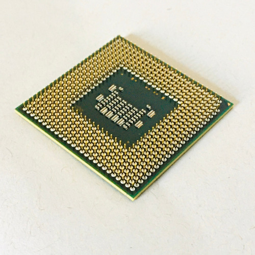 Processador Notebook Intel Core 2 Duo T5550