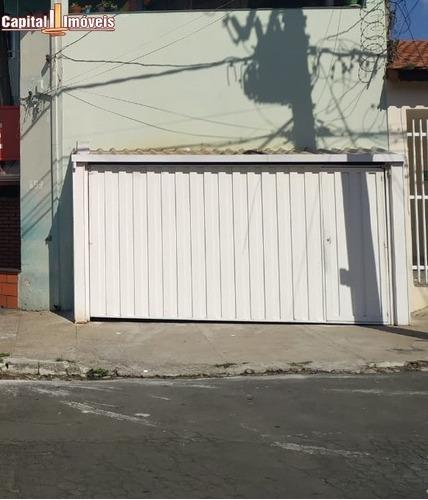 Imagem 1 de 18 de Casa - Ca02155 - 69506192