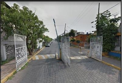 Casa En Iztapalapa 3 Recamaras