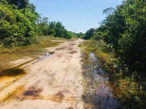 Vendo Terreno De 300 Mts No Regina Em Itanhaém - 6507   Npc