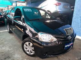 Toyota Etios 1.3 16v X 5p Completo