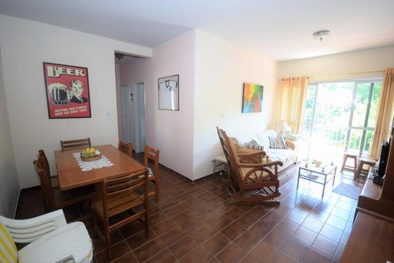 Apartamento Em Praia Das Astúrias, Guarujá/sp De 90m² 3 Quartos À Venda Por R$ 375.000,00 - Ap413219