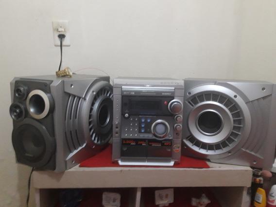Mp3 Sistem As 580