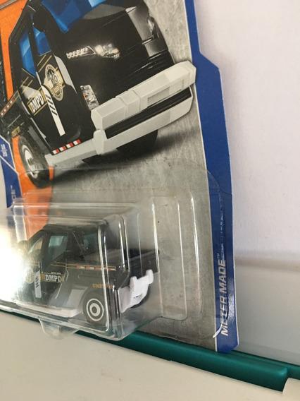 Mini Caminhonete Pickup Meter Made Da Matchbox Na Esc.1/64