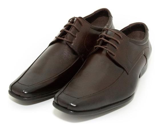 Zapatos Elegante Vestir Hombre Class Express Mod. 7402