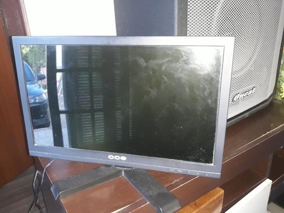 Monitor Cce 15 Polegadas
