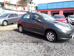 Peugeot 207 1.4 Xr Flex 5p 2011 Completo Oferta R$ 17.900,00