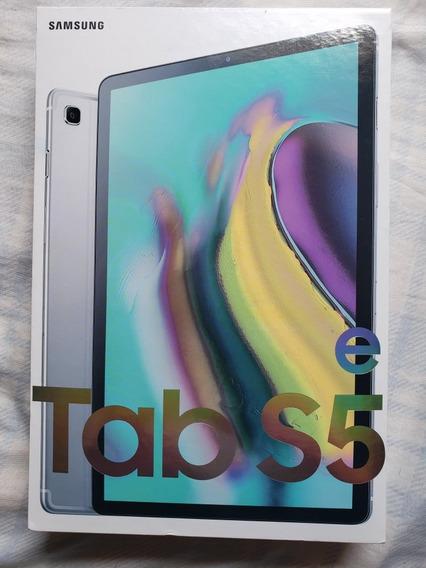 Tablet Samsung Tab S5e Novo