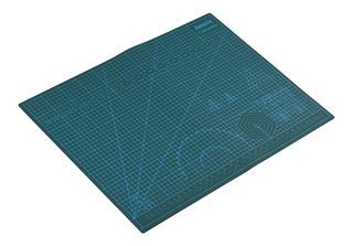 Junesix - Alfombrilla De Corte (tamaño A2, 60 X 45 Cm)