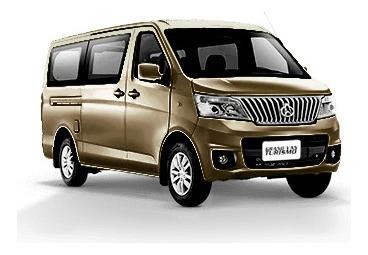 Changan Gran Van Turismo 2020 Nuevo