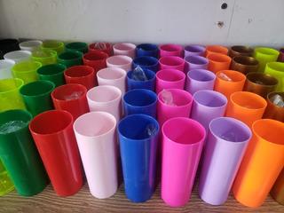 Copo Long Drink 350 Ml Lisos - 350 Unidades