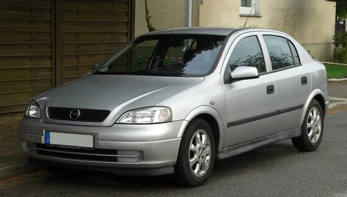Manual De Taller Chevrolet Astra (1998-2004) Español