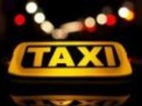 Vendo Cupo Para Taxi Santa Marta