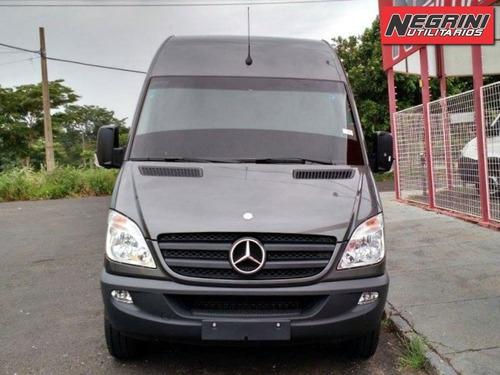 Mercedes-benz Sprinter 2.2 Cdi Diesel Van 415 Ta Longo 19l