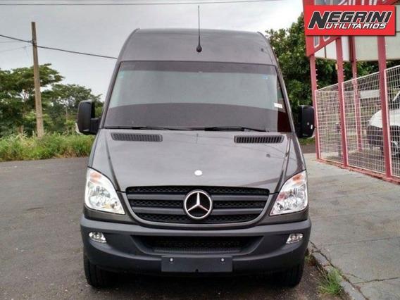 Mercedes-benz Sprinter 2.2 Executiva 415 19l.2020 Negrini