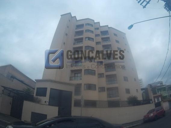 Venda Apartamento Sao Caetano Do Sul Santa Maria Ref: 136899 - 1033-1-136899