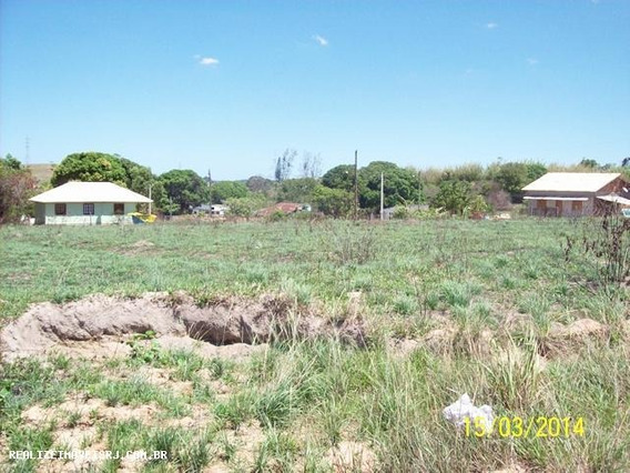 Área Para Venda Em Araruama, Campo Grande - 3.010_2-58092