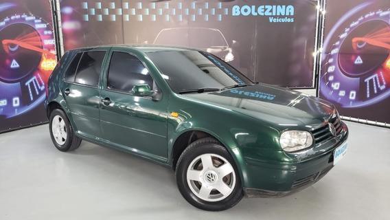 Volkswagen - Golf 2.0 2000
