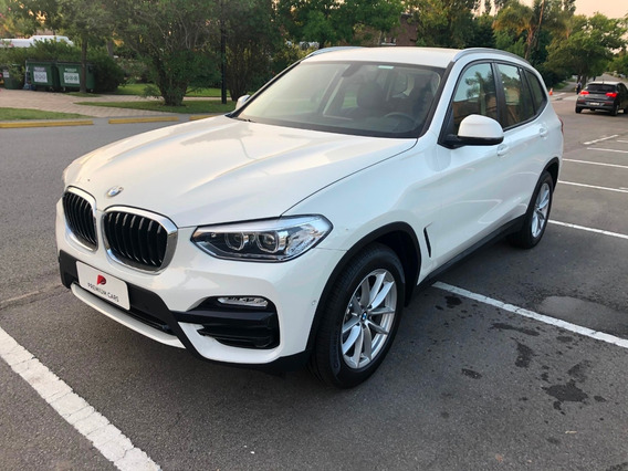 Bmw X3 20i Business New 2020, Descuenta Iva