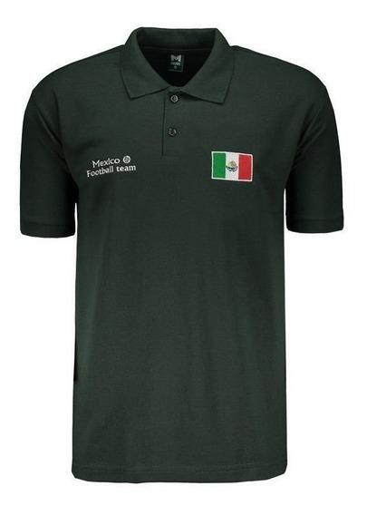 Polo México Retrô