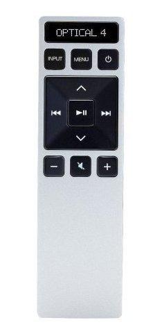 Nuevo Control Remoto Xrs500 Para Cine En Casa Con Barra De S