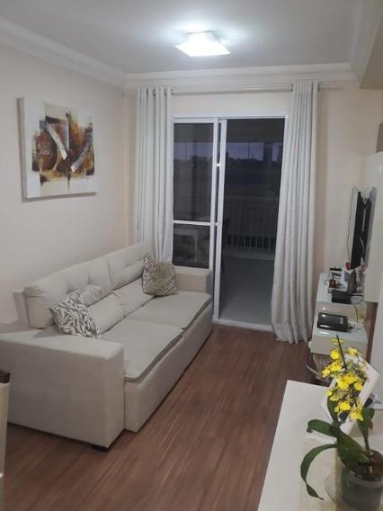 Apartamento Em Santo Amaro, São Paulo/sp De 65m² 2 Quartos À Venda Por R$ 520.000,00 - Ap231989