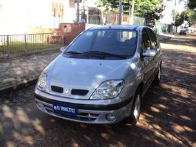 Renault Scenic 2.0 16v Rxe 5p