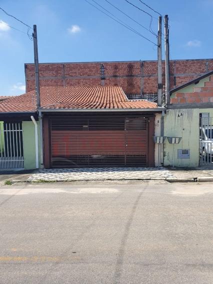Casa A Venda No Bairro Centro Em Tremembé - Sp. - 337-1