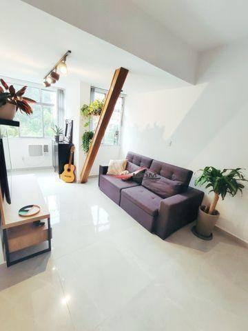 Apartamento Com 2 Dormitórios À Venda, 55 M² Por R$ 635.000,00 - Botafogo - Rio De Janeiro/rj - Ap4581