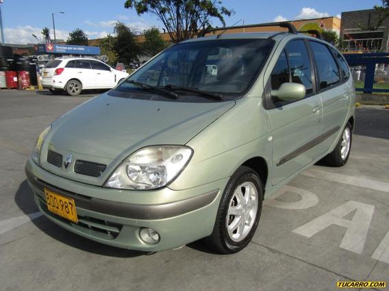 Renault Scénic Dinamique