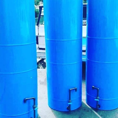 Tanques De Agua 500 Litros En 80