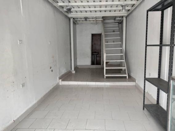 Alquiler De Apartamento Zona Centro De Barquisimeto 20-22289 Mmm
