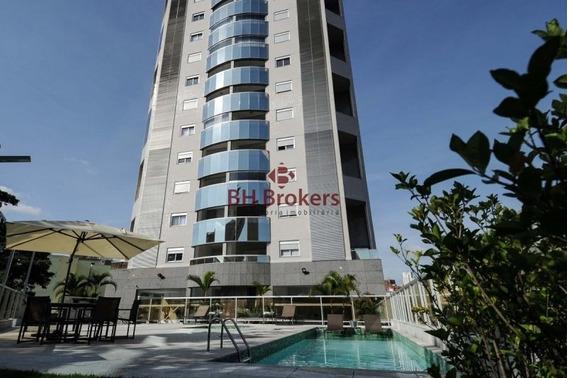 Excelente Apartamento Cobertura 3 Quartos Lourdes! - 6740