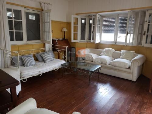 Acogedora Casa A La Venta En La Zona Del Faro De Punta Del Este - Ref: 7290