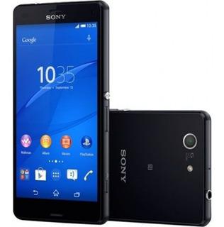 Sony Xperia Z3 Compact D5833 Quad Core 16gb 20mp Mostruário