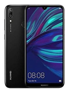 Huawei Y7 2019 32gb + 3gb Nuevo Sellado Libre Msi