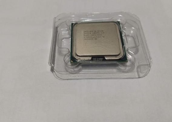 Processador Intel Pentium Core2duo E7200 3mb 2.53ghz 1066mhz