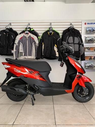 Imagen 1 de 7 de Suzuki Lets Lets 2021