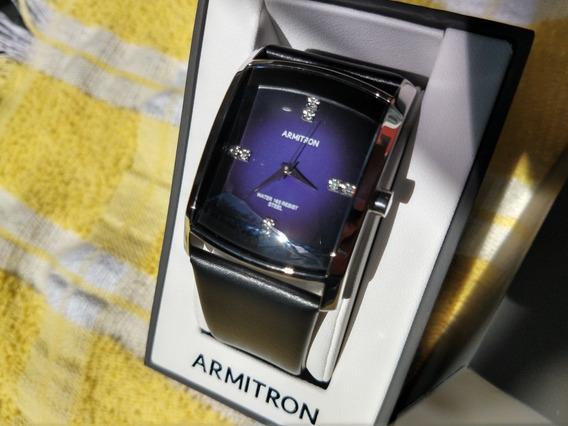 Reloj Original Caballero Armitron Nuevo