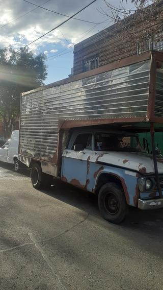 Dodge 200 Mudanzera