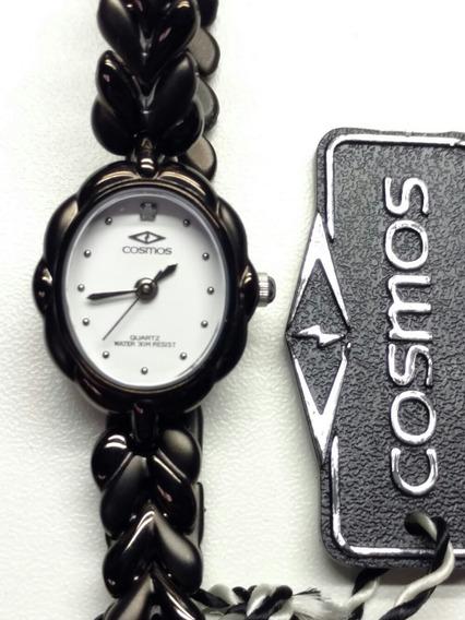 Relógio Cosmos Os29599p