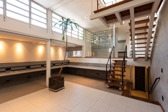 Casa Em Vila Madalena, São Paulo/sp De 160m² 1 Quartos Para Locação R$ 12.000,00/mes - Ca271191