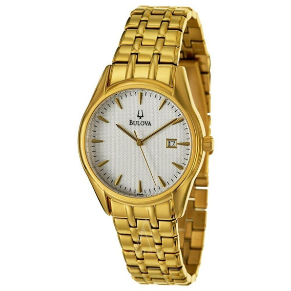 Relógio Bulova Dress Wb21445h