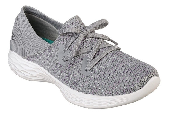 Zapatillas Skechers You Prominence Dama Comodisimas Asfl70