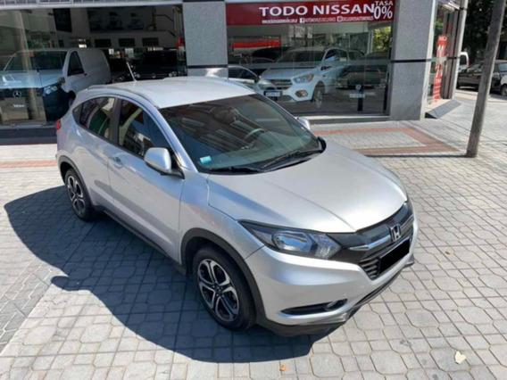 Honda Hr-v 1.8 Ex-l 2wd Cvt Nueva!!!