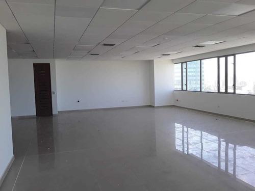 Se Vende Oficina 110 Metros En Centro Empresarial - Barranquilla
