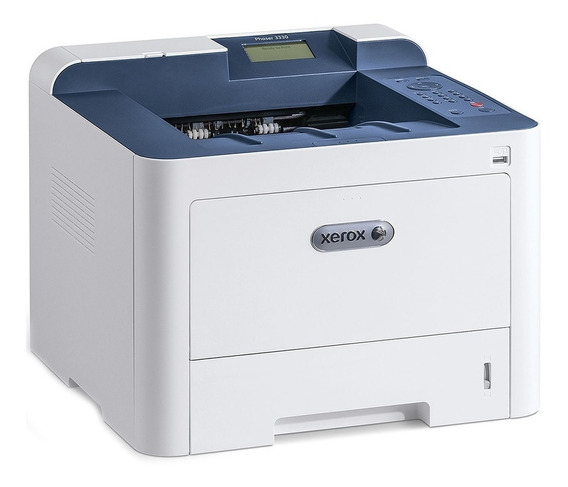 Impressora Xerox Laser Phaser 3330dni A4 Mono Wi-fi