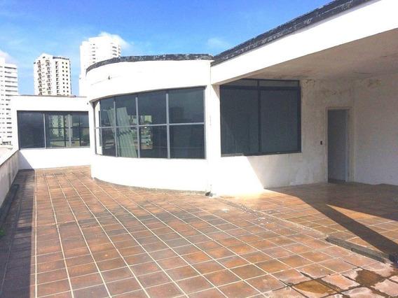 Predio Em Mooca, São Paulo/sp De 1400m² Para Locação R$ 20.000,00/mes - Pr422754