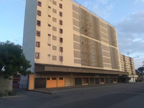 Se Vende Apartamento En El Centro De Barquisimeto # 206137