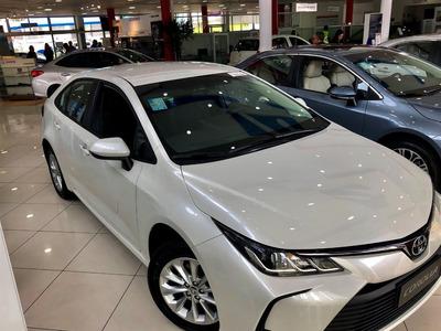 Toyota Corolla Gli 2.0 Flex Automático 2020/2021 Okm